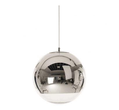 Mirror Ball Pendant 50