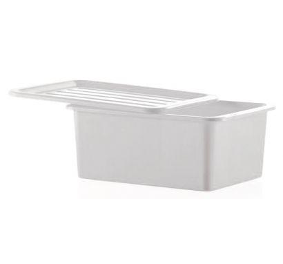 Box Portaoggetti Bianco