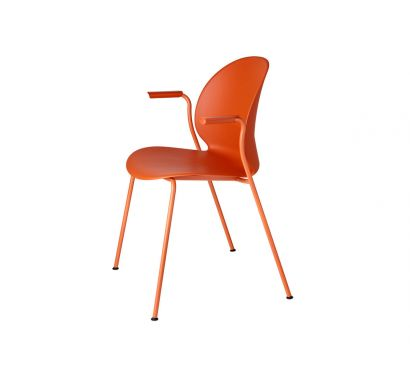 n02 chair with armrests