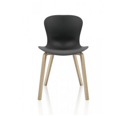 Nap KS52 Chair - Pepper Grey