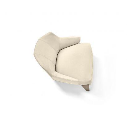 arketipo nascar armchair