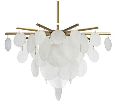 Nimbus Medium Lampada Da Soffitto