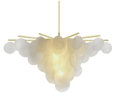 Nimbus Lampada Da Soffitto