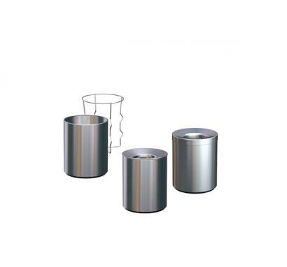 Wastepaper Basket Nox