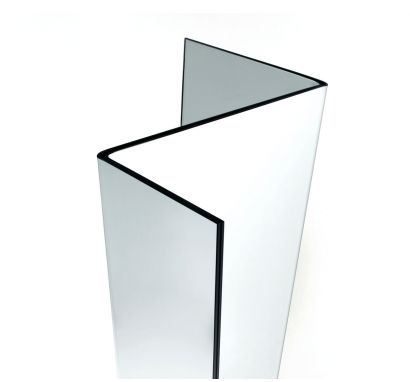 Nu Double sided mirror