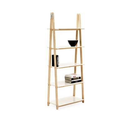 One Step Up High - Bookcase