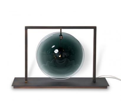 Orbe Gong Table Lamp