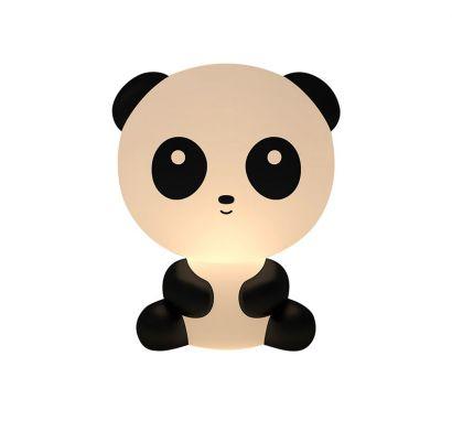 Panda Lux Lampada da Terra