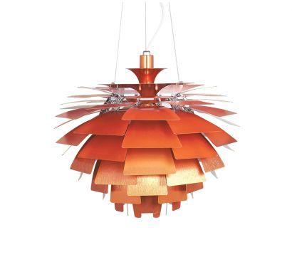 PH Artichoke LED Ø 84 - Lampada Sospensione