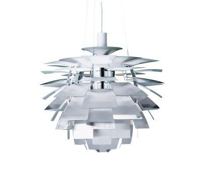 PH Artichoke LED Ø 72 - Lampada Sospensione