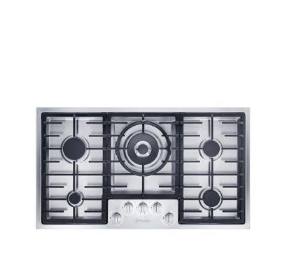 KM2354G-TopLine Ultrapiatto Piano Cottura A Gas