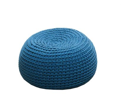 Picot Pouf Outdoor
