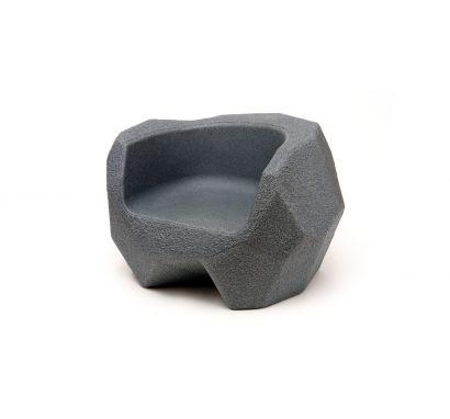 Piedras Poltroncina