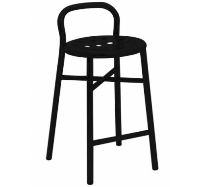Pipe High Stool