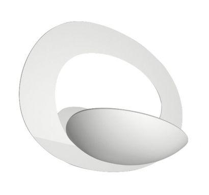 Pirce Wall Lamp Halo White
