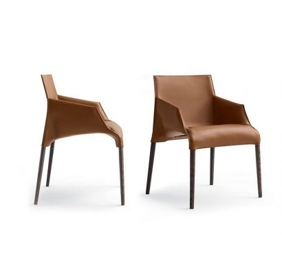 Poliform Seattle Chair S38 - 26 Invecchiato