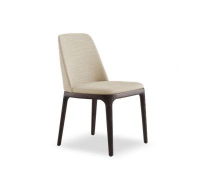 Grace Chair - Aspen 20 Sabbia/Spessart Oak