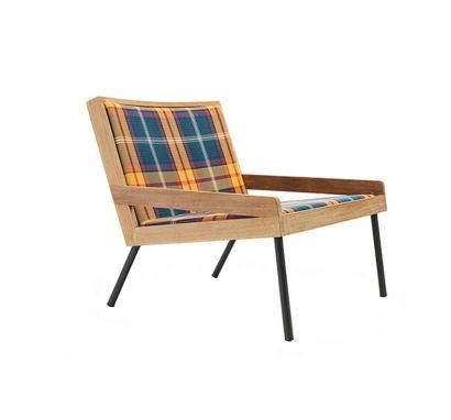Allaperto Mountain / Tartan Poltrona Lounge