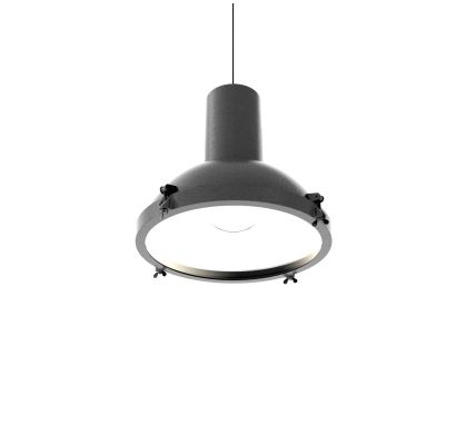 Projecteur 365 Suspension Lamp Night Blue