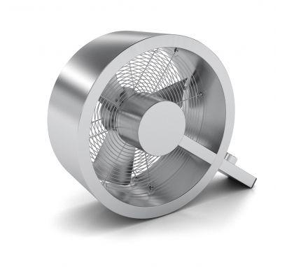 Q Ventilatore - Acciaio