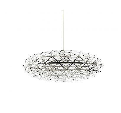 Raimond Zafu 75 Suspension Lamp - With Dimmer