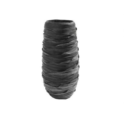 Recycle Vase Ø 22 cm - H. 57 cm