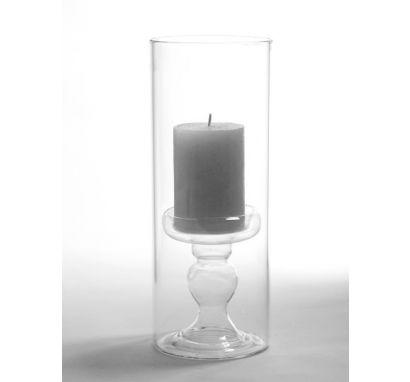 Small Vase photophore