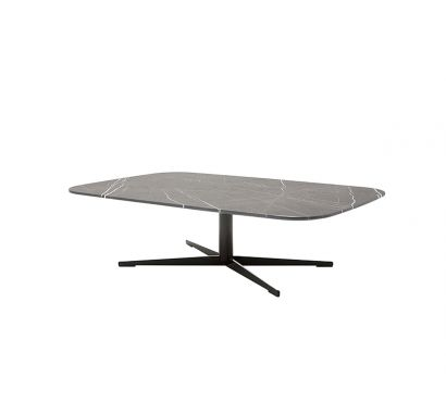 Rolf Benz 959 Coffee Table Graphite/Black Traffic