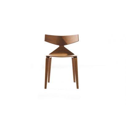 Saya Wood Chair