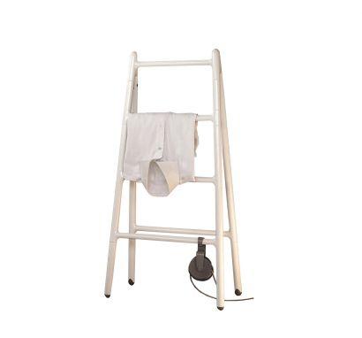 Scaletta Freestanding Radiatore - Bianco