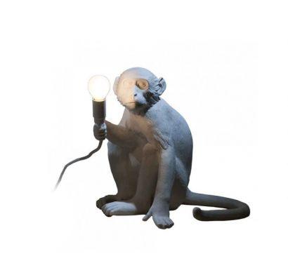 Monkey Lamp - Lampada