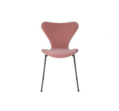 Fritz Hansen Series 7 ™ Chair Velvet Edition