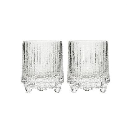 Ultima Thule Set 2 Bicchieri Cordial