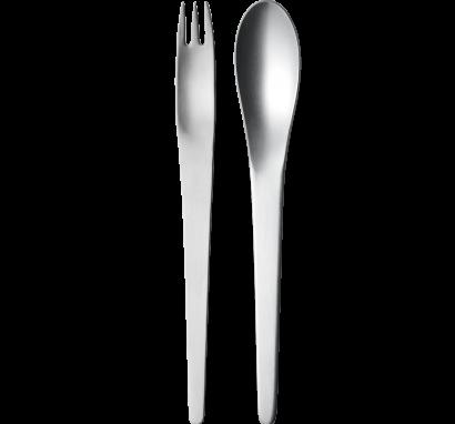 Arne Jacobsen Salad Set