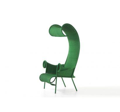 Shadowy Armchair