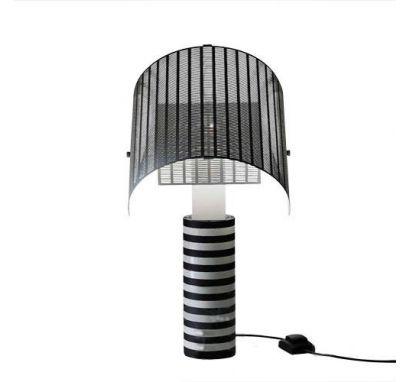 Shogun Table Lamp