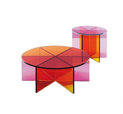 XXX01 - Coffee Table
