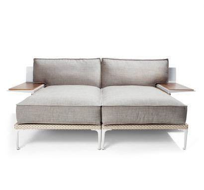 Rayn Sofa Daybed Outdoor