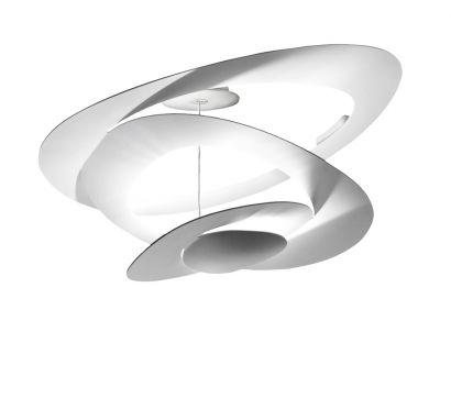 Pirce Ceiling Halo White