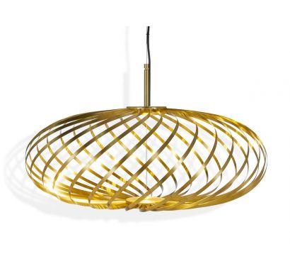 Spring Suspension Lamp