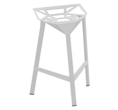 Stool One - High