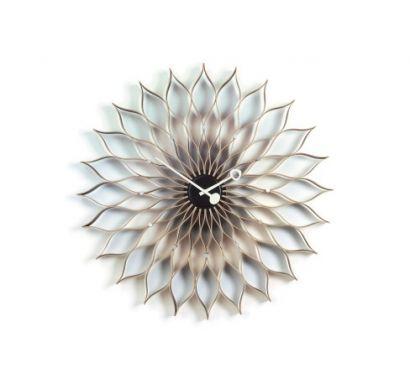Sunflower Clock Betulla
