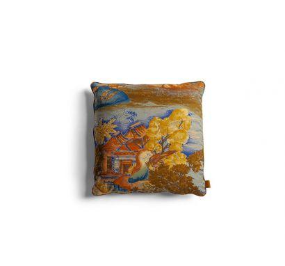 Decorative Cushions - Surawong Brown/Blue