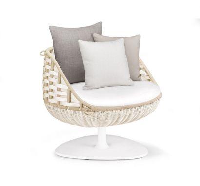 Swingrest Lounge Chair