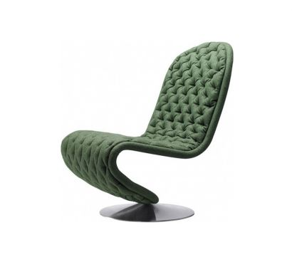 System 123 Lounge Chair
