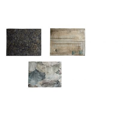 KnIndustrie Table Canvas Collection