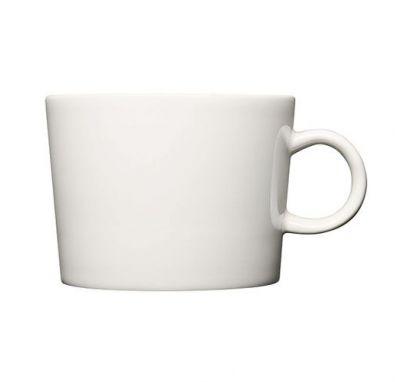 Teema Big Mug White 0,4 L