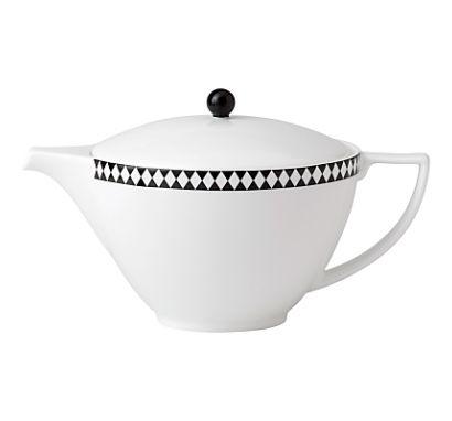 """""""Mosaic"""" Tea pot"""
