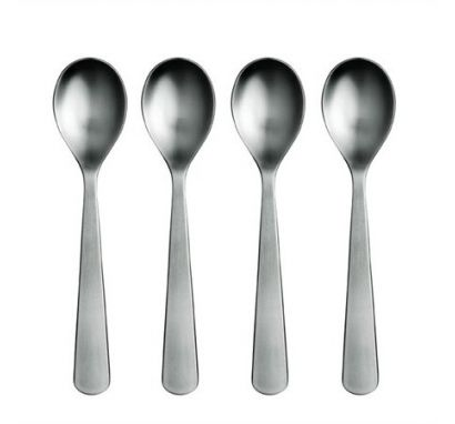 Normann Teaspoon