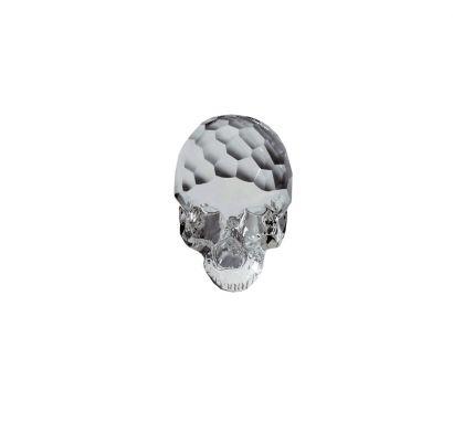 My Skull Crystal